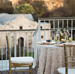 La Vista Terrace - Wedding Location