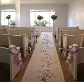 Everlasting Elopements Chapel - Wedding Location