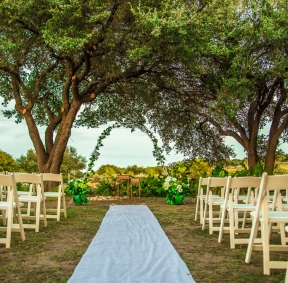Northern Hills Golf Course - Wedding Location