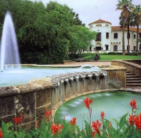 McNay Art Museum - Wedding Location