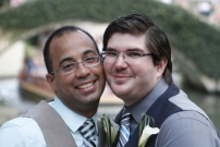Same-Sex Wedding -  Everlasting Elopements