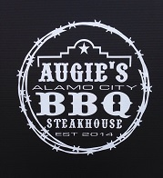 Augie's Barbed Wire Smokehouse (Downtown Location) - Wedding Location