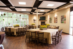Landa Park Golf Course Bar & Grill - Wedding Location