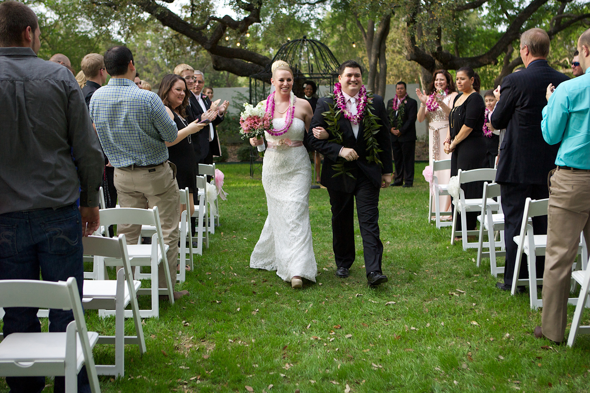 Gardens at West Green | Intimate Ceremony & Reception Venue