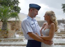 Military Weddings ~ Starting at $75.00
