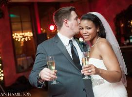 Ceremony and Reception ~  		Starting at $4,200