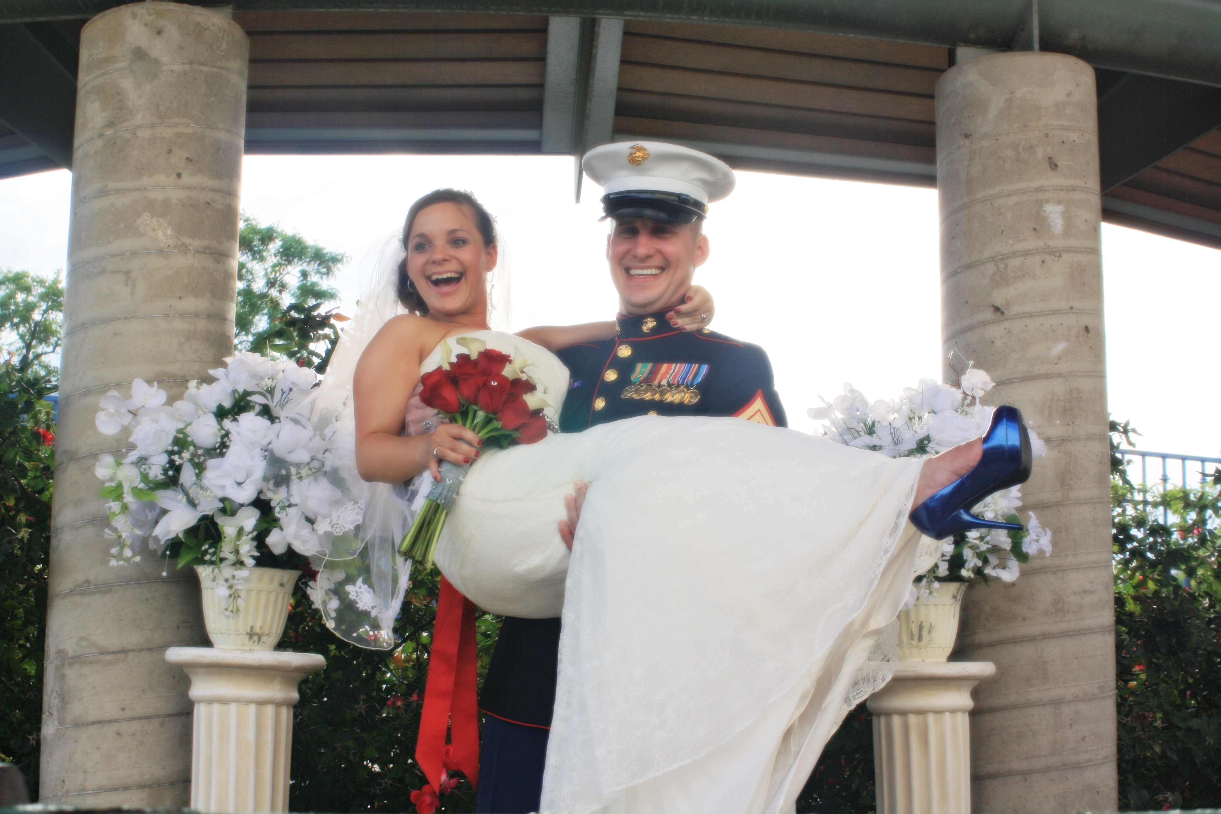 Armed Forces Civil Ceremony $449